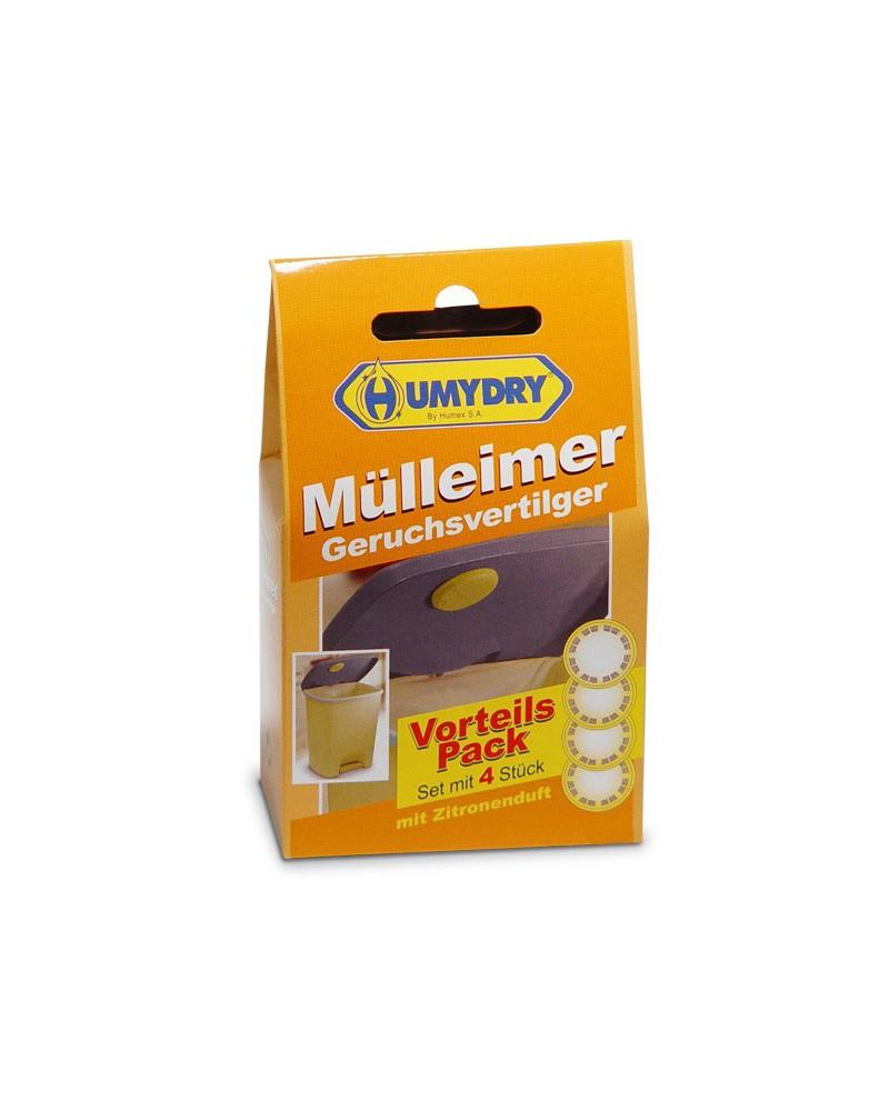 HUMYDRY® Lufterfrischer für den Abfalleimer