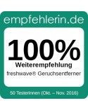 Geruchsentferner freshwave® Spray 250ml