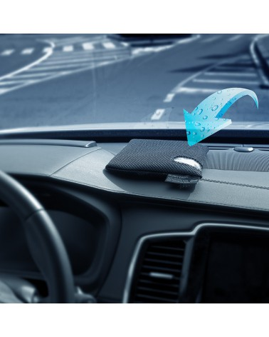 HUMYDRY® 3D Auto-Entfeuchter 250g