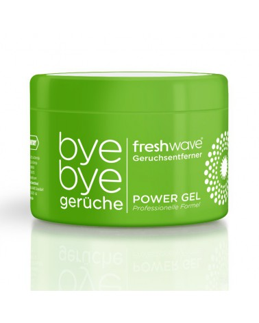6er-Set freshwave® Geruchsentferner Power Gel 400g