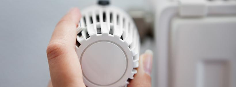 Feuchtigkeit kontrollieren und Stromkosten sparen