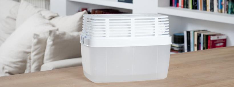 kondensation verhindern mit luftentfeuchter