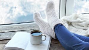 Welche Rolle spielt die Luftfeuchtigkeit im Winter?